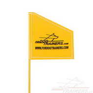 Flags for Dog Sport and Schutzhund