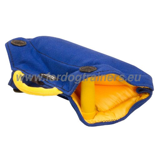 FL Protection Sleeve for Dog Training