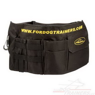 Nylon Bag | Nylon Bag for Dog Trainer