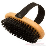 Dog Brushing: Bristle Brush ❺