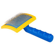 Slicker Brush | Best Dog Brush for Grooming