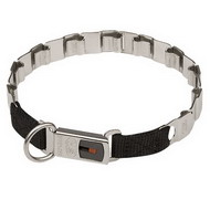 High Quality Anti-Pulling Dog Collar of Stainless Steel