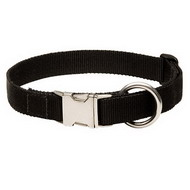 Collar Nylon | Perfect for Dog Training and Sport