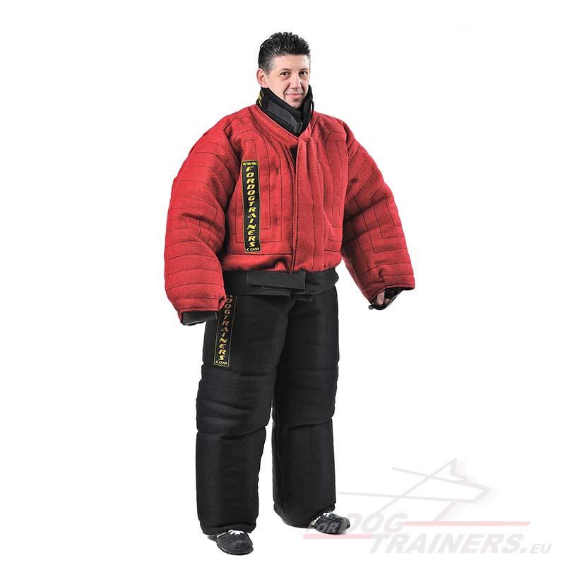 Vêtement Sécurité Maître-Chien | Tenue de protection - €