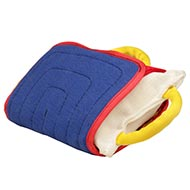 Dogs Pad with FL Cover