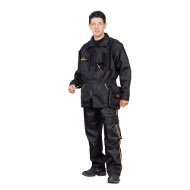 Lightweight Protective Suit for Dog Training
