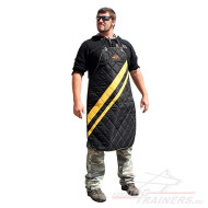Nylon Protective Apron for Dog Trainer