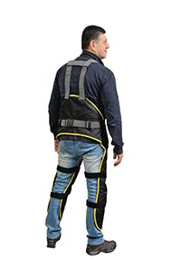 Jumpsuit for Field Dog Training and Schutzhund➬