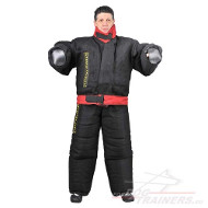 Professional Protection Dog Training Suit