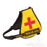 Service Dog Harness for Dogs Multifunctional