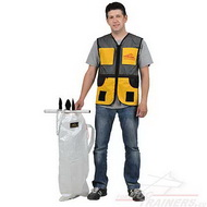 High Quality Vest for Dog Trainer
