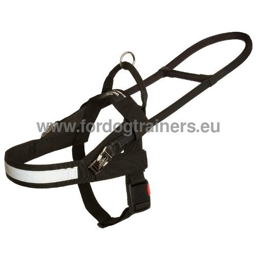 Special Nylon Guide Dog Harness