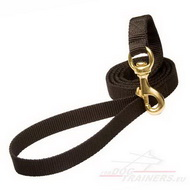Nylon Lead for Large Dogs Training | Universal Dog Leash