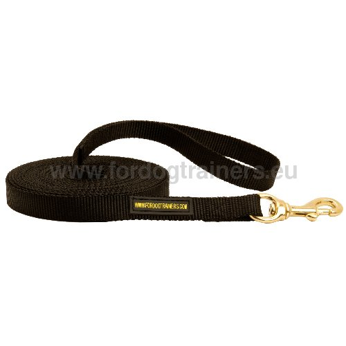 Resistant Nylon Dog Leash
