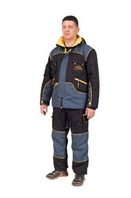 Scratch Protection Suit Comfy and Flexi