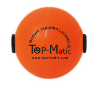 Magnetic Dog Training Balls: Technic Ball
