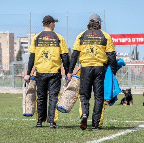 Meisterschaft Israel 2019