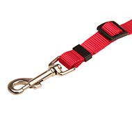 Special Leash to Fasten the Dog in the Car┅
