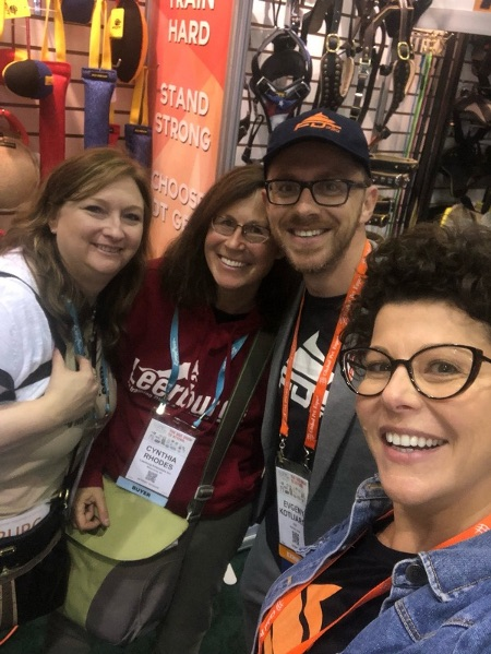 FDT with Friends at Global Pet Expo 2019
