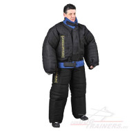 Complete Protection Bite Training Suit