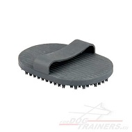Rubber Brush for Dog Grooming