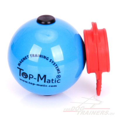 Top-Matic Magnet Ball Technic with Maxi Power-Clip◉