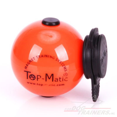 Top-Matic Technic Ball with Multi Power Clip❿