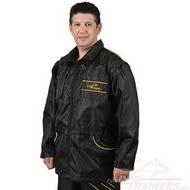 "Dog Training Jacket Nylon ""Wonder Pocket"""