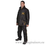 Bite Protection Suit for High-Quality Dog Training ✬