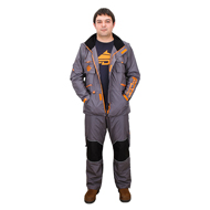 "Waterproof ""Dress'n'Go"" Sports Tracksuit FDT Pro"