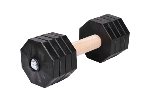Effective Schutzhund Training Dumbbell