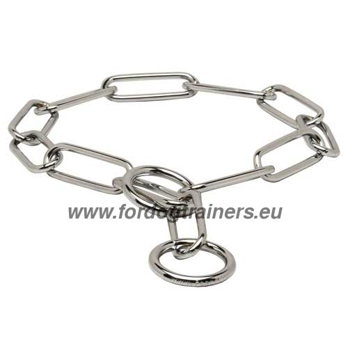 Choke Dog