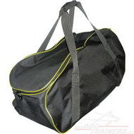 Big Sport Bag for Dog Trainer ➤