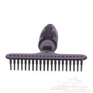 Metal Comb for Dog Coat Grooming ⟱